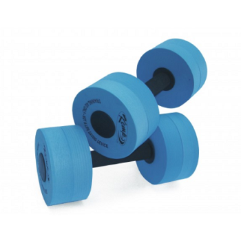 KEMP USA AQUATIC DUMBBELLS (PAIR)