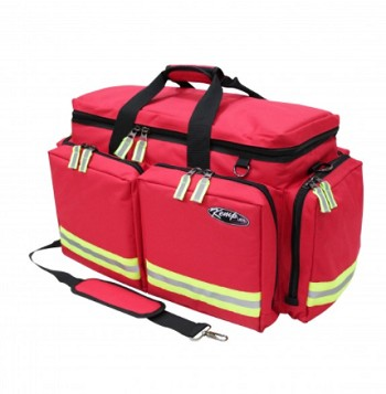 KEMP USA ULTRA EMS BAG - RED