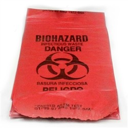 10 gallon Bio- Hazard Bag