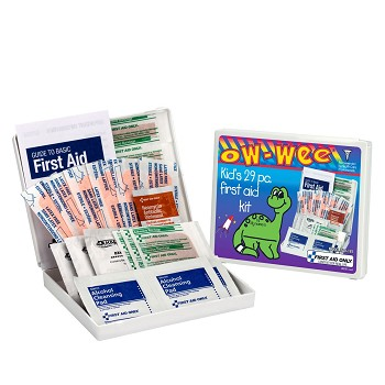 Ow-Wee Kit - 29-Piece (Mini Plastic Case)