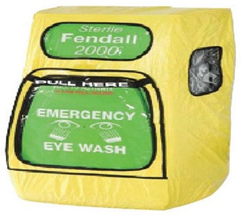 Fend-all Dust Cover For 2000 Eye Wash Station