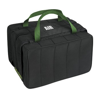 Foldaway Airway Module (Black/Green Handle)
