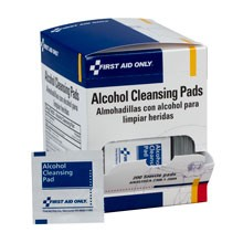 Alcohol Cleansing Pad (200/box)