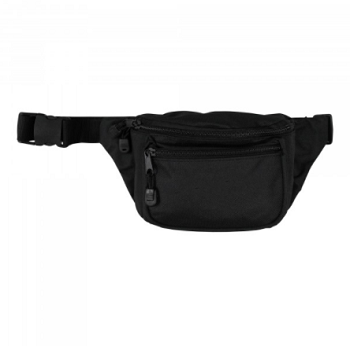 KEMP USA BLACK HIP PACK