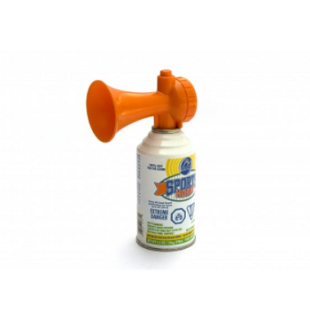5.5 OZ AIR HORN WITH POWER PACK
