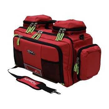 KEMP USA PREMIUM TOTAL EMS BAG