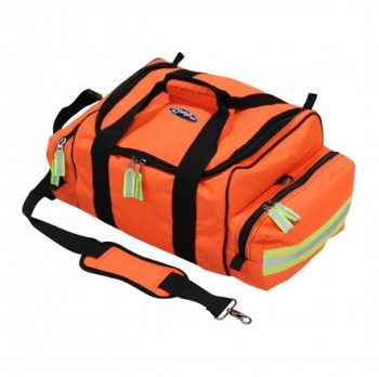 Kemp Orange Maxi Trauma Bag