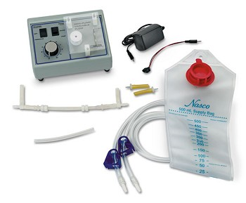 IV Arm Circulation Pump - Life/form