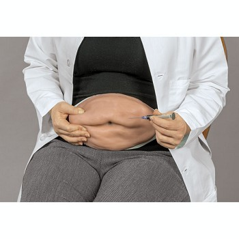 Advanced Injection Belly - Life/form