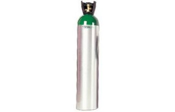 MM Medical Oxygen Cylinder with 540 Valve