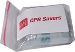 CPR Mask, 1/box