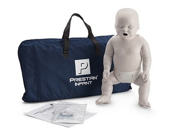 Prestan Infant CPR Manikin (Options Available!)