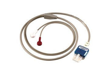 Welch Allyn AED 20 - Single Channel Monitoring ECG Cable