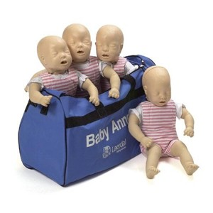 Baby Anne (4-Pack)
