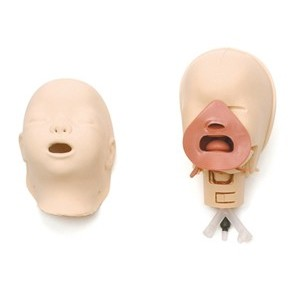 Head Complete for Infant Airway Management Trainer