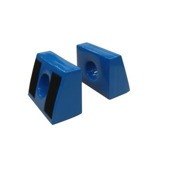 KEMP Pediatric Headblocks (Pair)