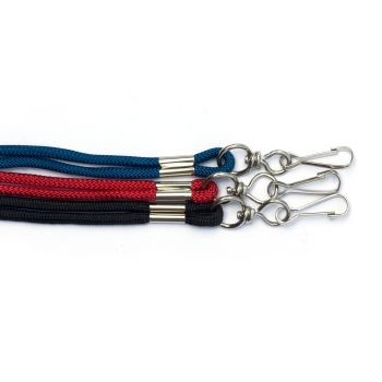 Whistle Rope Lanyard (sold by dozen)