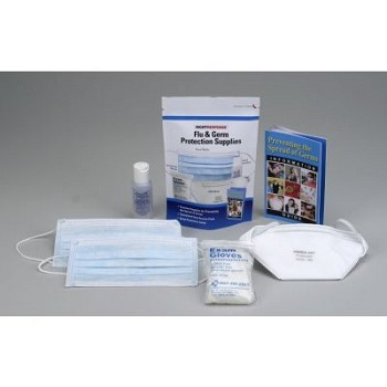 Zip-N-Go Flu & Germ Protection Kit 1