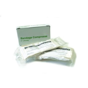 Compress Bandages
