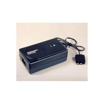 Battery charger for LIFEPAK 500 rechargeable SLA battery pack