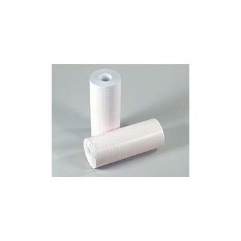 Strip chart recorder paper, 100mm 2rolls/bx  (1-23)