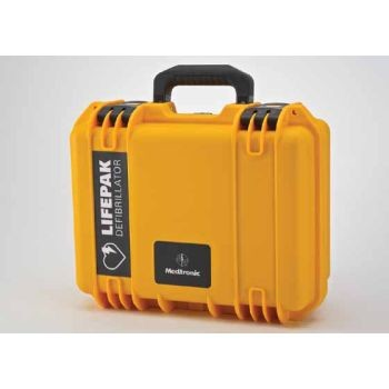 LIFEPAK CR Plus Hard shell carry case