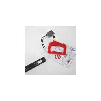 LIFEPAK CR Plus Replacement Kit for Charge-Pak  1 set of electrodes