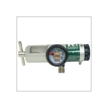 EMS Flow Select 200 Oxygen Regulator 0-25 LPM (CGA 870)