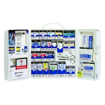 Large SmartCompliance Food Service Cabinet with Pain Relief Medication