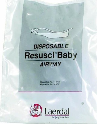 Resusci Baby Airways / 96 Case