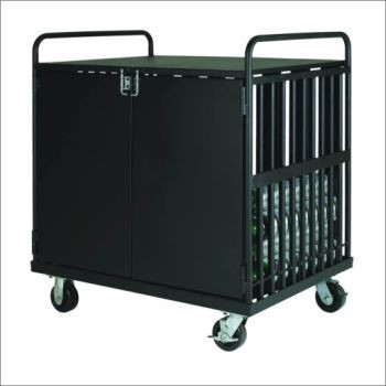 Multi-Cylinder Delivery Cart Accessory Kit
