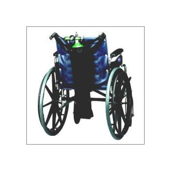 Universal Wheelchair Cylinder Bag
