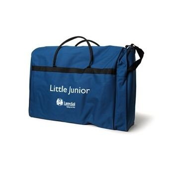 Soft Carrying Case for Little Junior 4 Pack