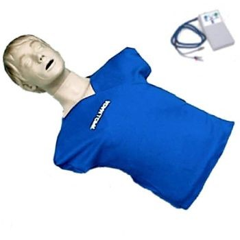 Adam CPR Manikin with Electronics