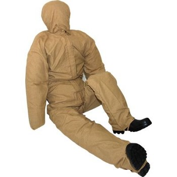 Ruth Lee Rescue Manikin (Flame Retardant, 110 lbs)
