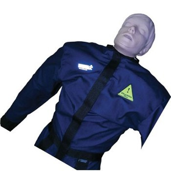Full Body CPR Rescue Manikin