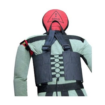 Weight Vest for Adult Manikin (36 lbs)