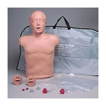 Adult CPR Torso Carry Bag