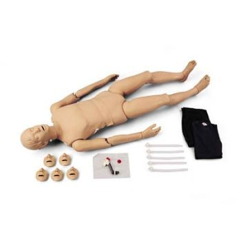 Adult CPR Full Body Manikin