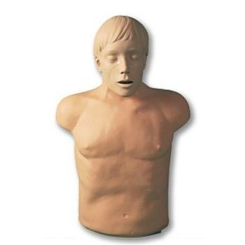 Brad CPR Manikin w/Optional Bag