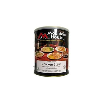 Chicken Stew (Can)