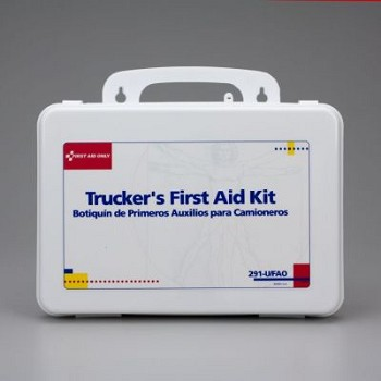 Trucker's Kit - 87-Piece (16-Unit)