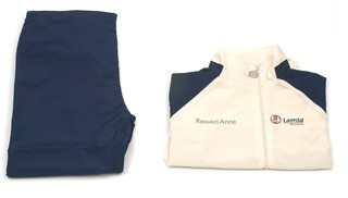 Jacket and Trousers for Resusci Anne