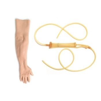 Adult Replacement Skin and Vein System, Male (Right)