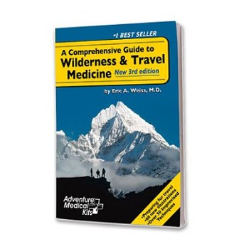 Comp. Guide to Wilderness & Travel Medicine