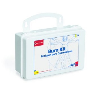 Burn Kit - 11-Piece (Bulk)