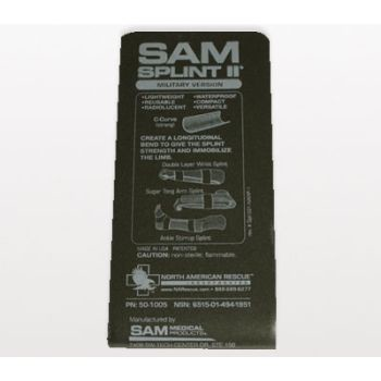 SAM Splint II