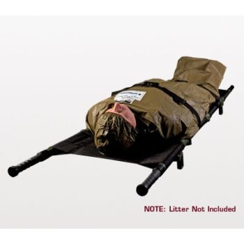 NAR Hypothermia Prevention and Management Kit (HPMK)