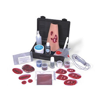 Basic Casualty Simulation Kit