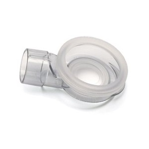 Expiration Diverter 30mm for Silicone Resuscitators